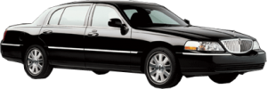 Nashville Sedans_black-lincoln-towncar