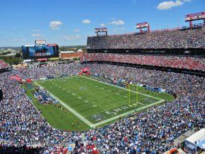Nashville Sedans Stadium